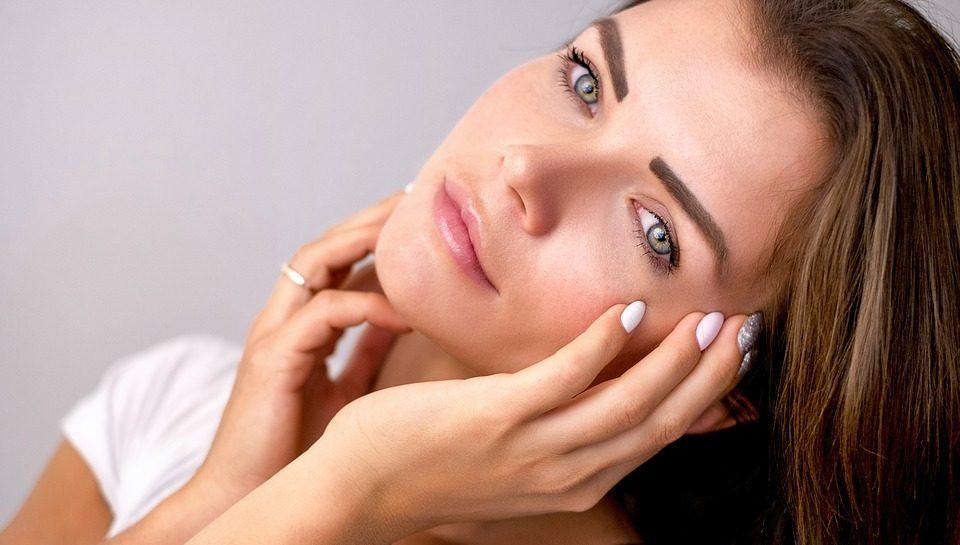 Comment avoir la peau lisse